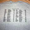 List Shirt
